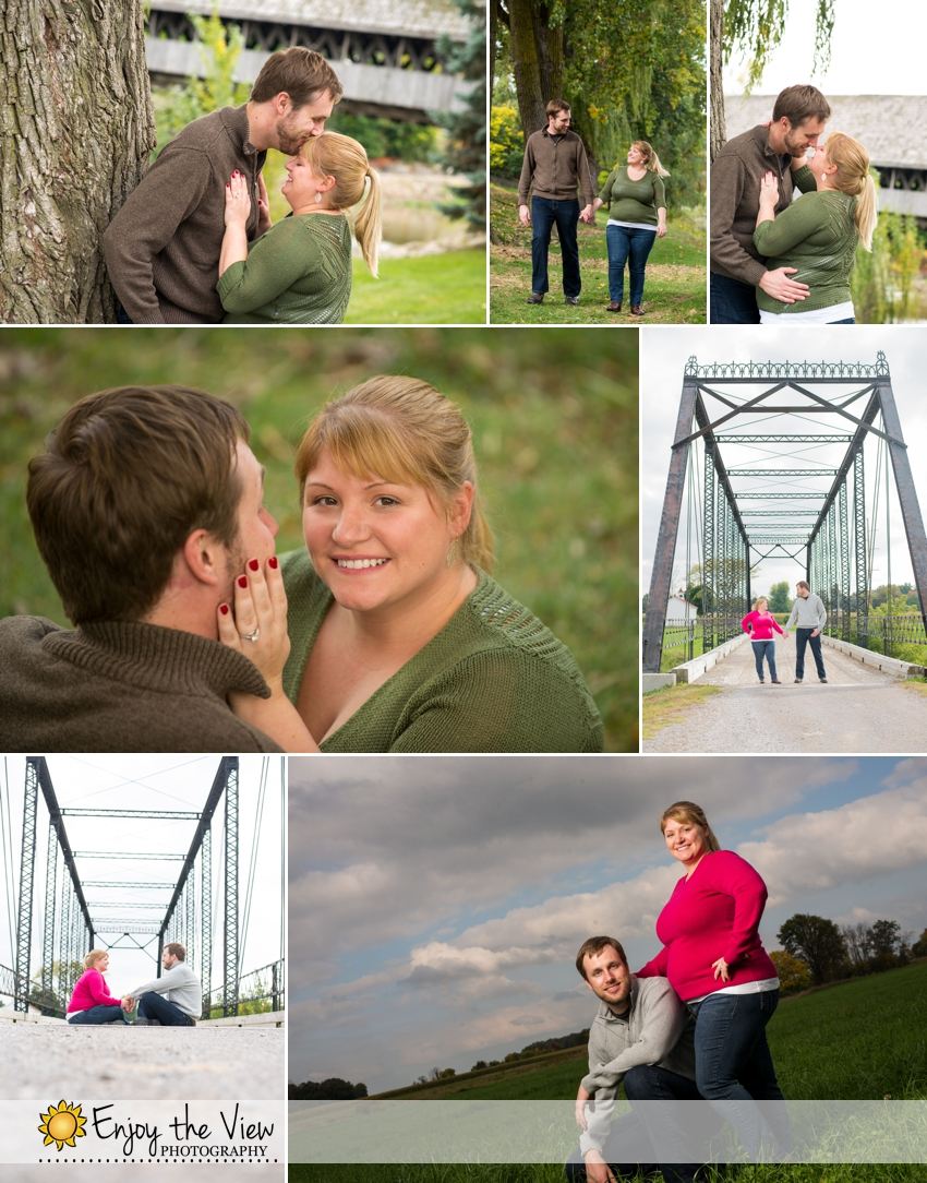 Engagement session, Engagement session in Frankenmuth, Frankenmuth Engagement Session, frankenmuth engagement photo, Engagement photos in Frankenmuth Michigan, covered bridge in Frankenmuth, frankenmuth, frankenmuth engagement photos, Frankenmuth Engagement session,