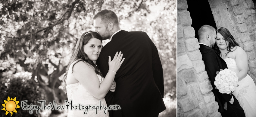Happy Anniversary Katie & Andrew {Clio Wedding Photographers}