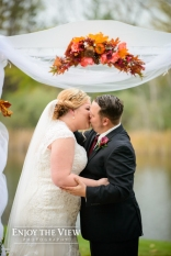 apple mountain wedding