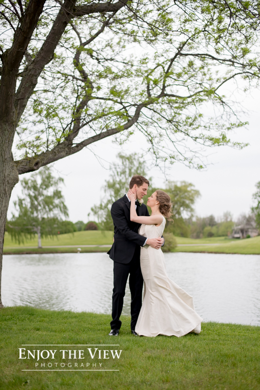 Bay City Wedding Photographer
