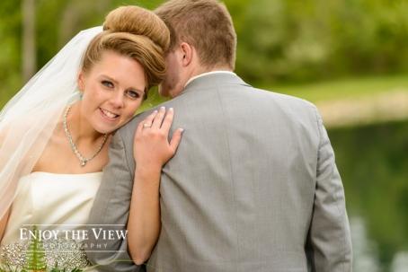 mayville wedding photographers
