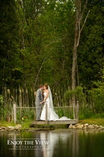 mayville wedding photographers
