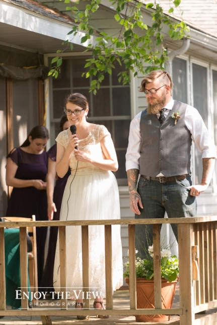 Fenton Wedding Photographers