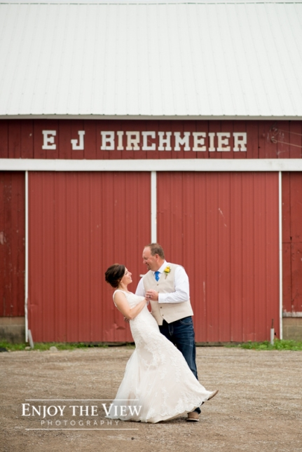 New Lothrup Wedding