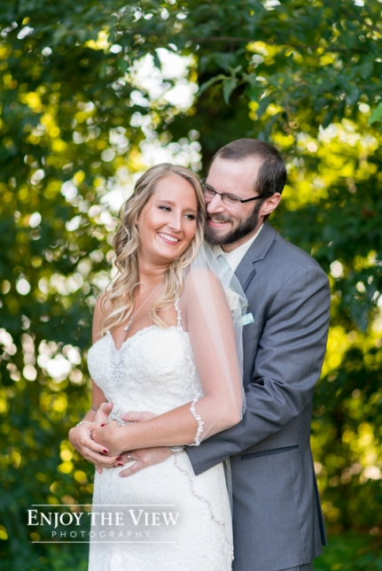Hawk Hollow Lansing Wedding