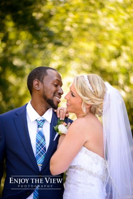 Swan Valley Saginaw Wedding