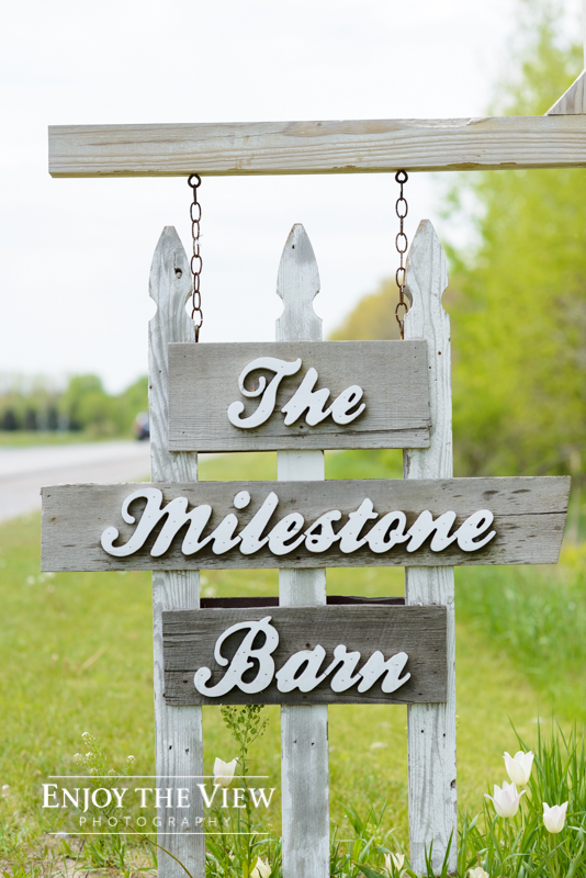 The Milestone Barn