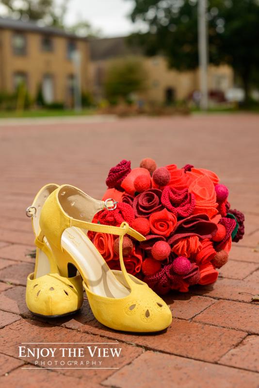 Outdoor Wedding Photorapher