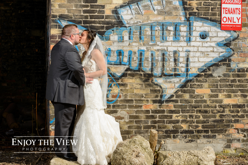 saginaw wedding photographers