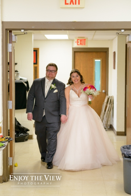 Saginaw Wedding Photographer