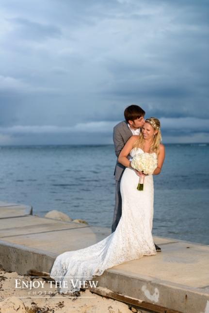 destination wedding sandals jamaica