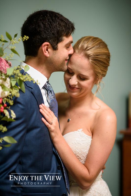 Midland Wedding Photograher