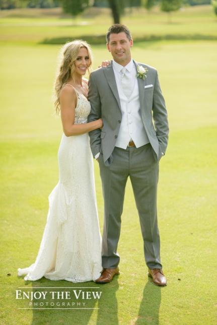 wedding photographer near bay city