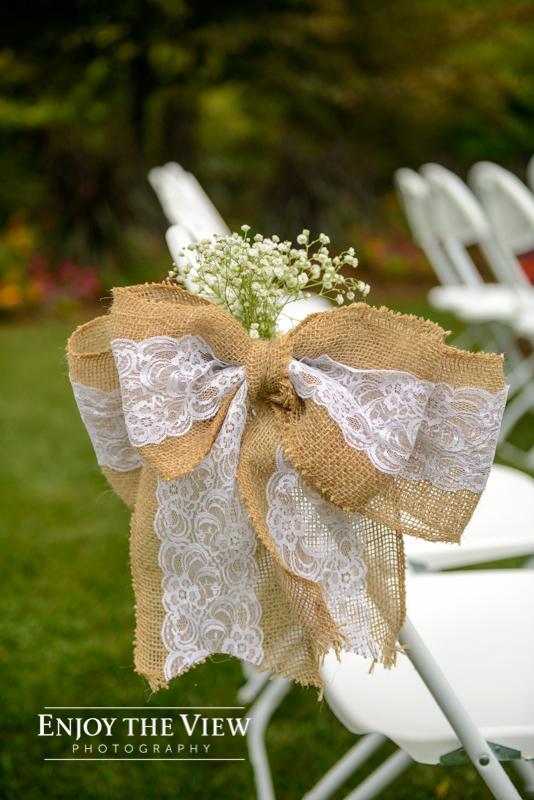 everlastings in the wildwood wedding