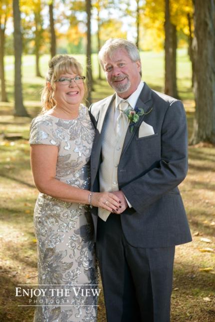 lapeer country club wedding