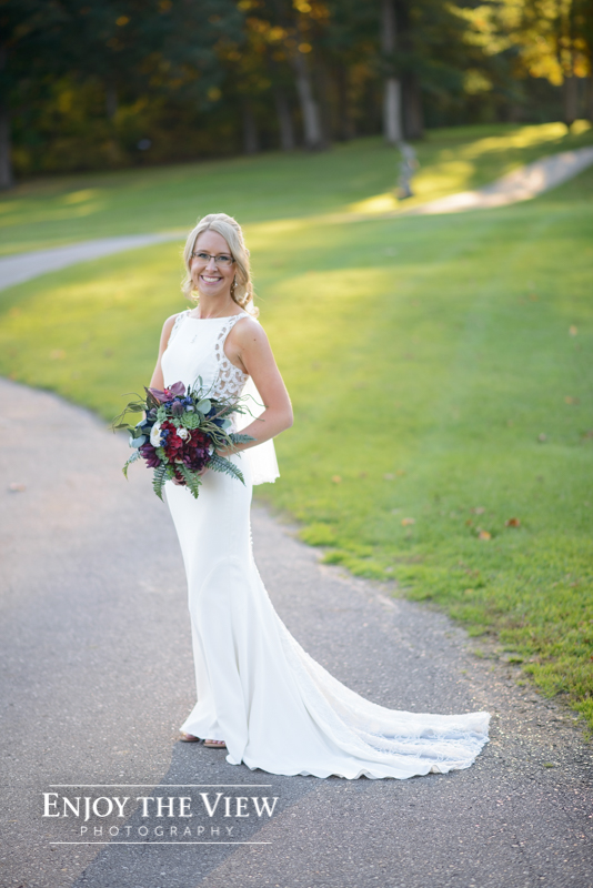 lapeer country club wedding