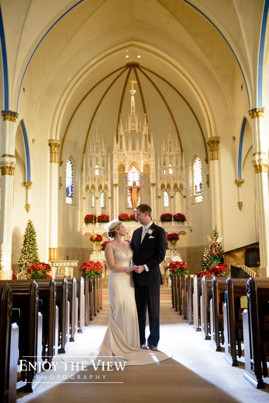 bay city wedding photographers