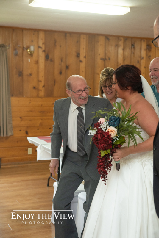 davison mi wedding photographers