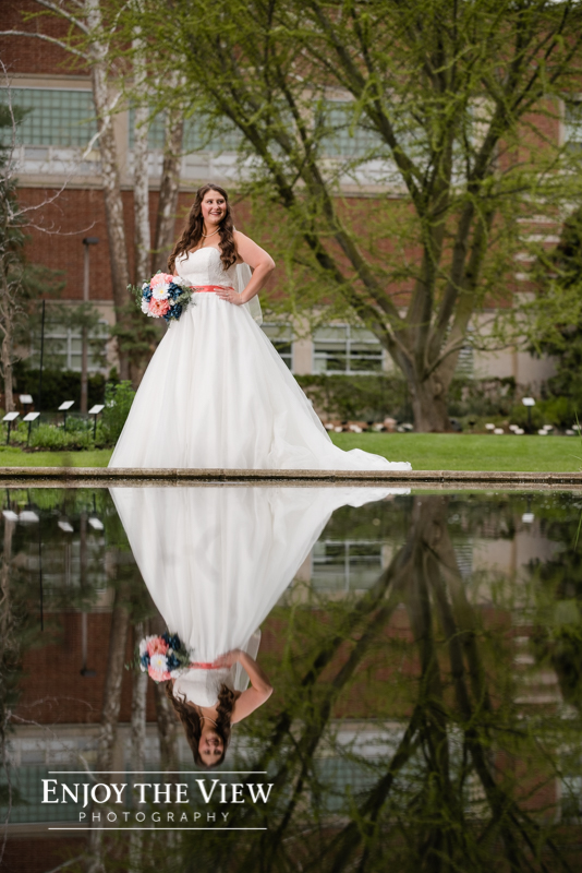 Lansing Wedding Photograper