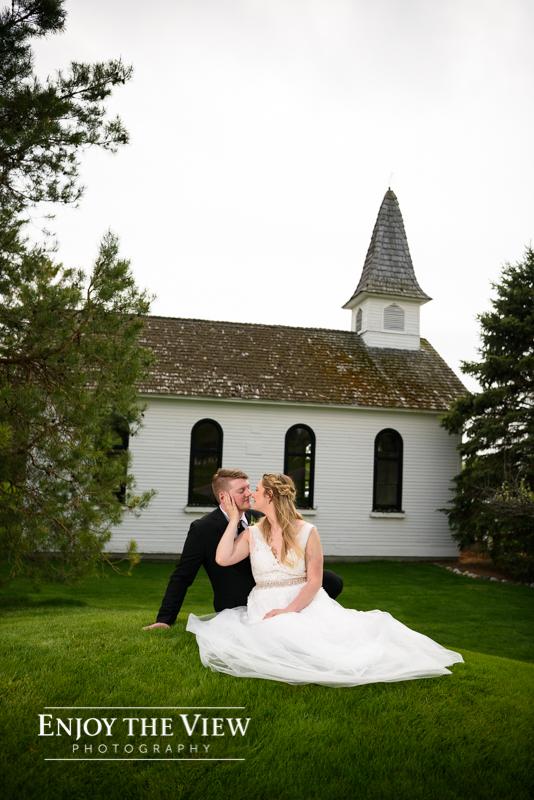 Dow Gardern Wedding