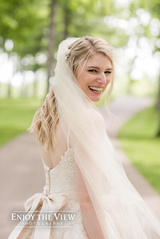 Grand Blanc Wedding Photographer