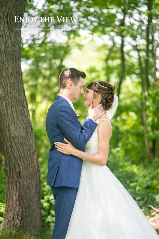 wedding photographers near brighton mi