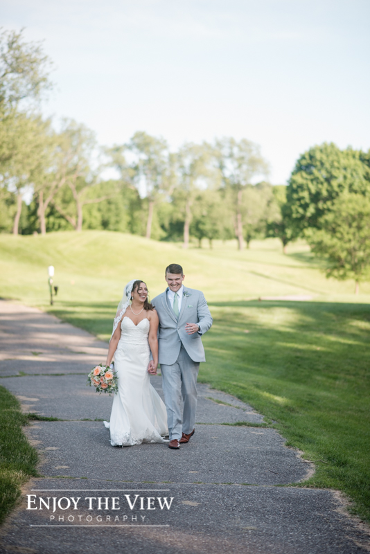 dunham hills golf club wedding