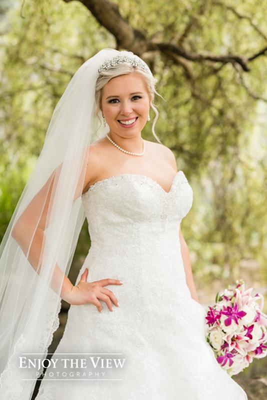 Lansing Wedding Photographer