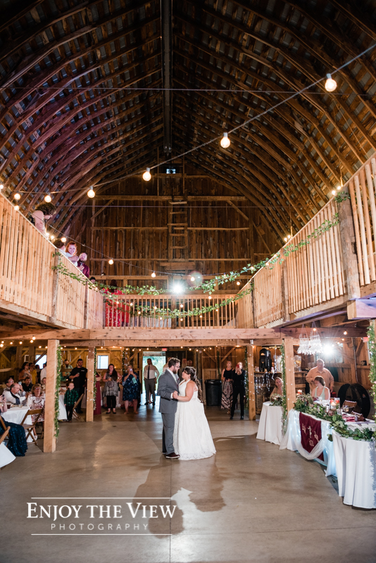 Milestone Barn Photographer