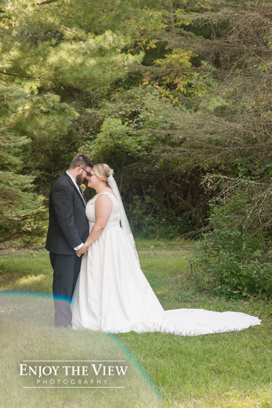 wedding photographers near saginaw mi