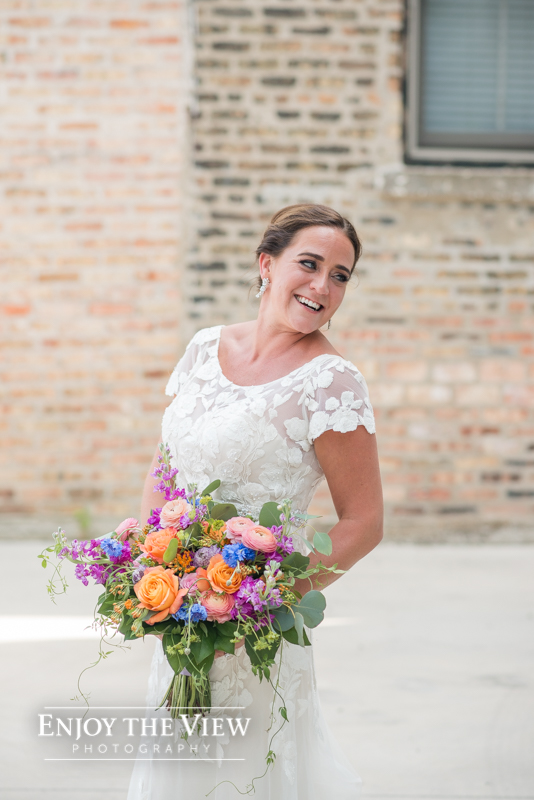 mid-michigan wedding photographers chicago
