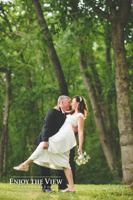 Fenton Wedding Photographer