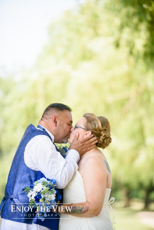 Frankenmuth Wedding